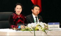 Dấu mốc giai đoạn phát triển mới trong quan hệ đối tác nghị viện châu Á Thái Bình Dương