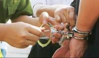 Cặp vợ chồng vận chuyển 489 bánh heroin