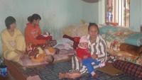 Trình tự khai sinh cho trẻ sinh ra trong trại giam