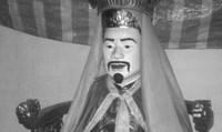 Bức vẽ đầu rồng trong mơ và án đảo chính của Trịnh Tông