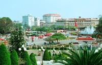 TP Thái Nguyên hoàn thành xây dựng nông thôn mới 2016