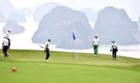 Hàng trăm luật sư trong và ngoài nước tham dự giải Golf Liên đoàn  Luật sư Việt Nam mở rộng lần thứ IX