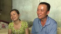 Cảm động chuyện chồng rời nhà từ phố về quê để vợ ung thư vú an tâm dưỡng bệnh