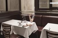 Những hình ảnh khiến ta rùng mình về tác hại của thuốc lá