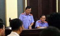 Nhiều vấn đề chưa được làm rõ, Viện kiểm sát đề nghị  hủy án sơ thẩm vụ VN Pharma