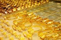 Đà giảm giá vàng dự báo xuyên suốt sang tuần tới