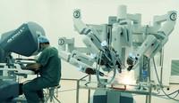 Bệnh viện Chợ Rẫy chính thức triển khai phẫu thuật robot