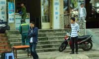 Mâu thuẫn trước cổng bệnh viện, nam thanh niên bị đâm chết
