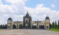 Tái khởi động dự án Happyland Việt Nam