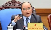 Thủ tướng Chính phủ: Vẫn còn tình trạng trên nóng, dưới lạnh, đùn đẩy trách nhiệm lên cấp trên