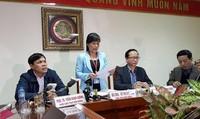 Công bố kết luận của Hội đồng chuyên  môn vụ 4 trẻ tử vong tại BV Sản nhi Bắc Ninh