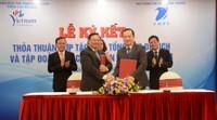 VNPT và Tổng cục Du lịch Việt Nam ký kết thỏa thuận hợp tác cùng phát triển