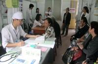 76 dịch vụ kỹ thuật, 241 loại thuốc được bảo hiểm thanh toán tại tuyến xã