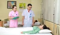 Bệnh viện Đa Khoa Hà Nội-  Công bố nhận diện mới