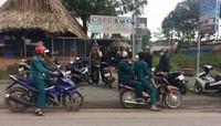 Giải cứu thiếu nữ bị lừa bán vào quán cà phê kích dục
