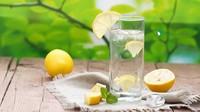 Phát hiện khiến nhiều người 'ngã ngửa' về tác dụng 'thải độc' của nước chanh