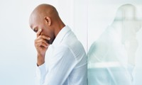 Đàn ông cũng bị 'trầm cảm sau sinh'?