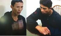 Bắt 2 kẻ giết người trong cabin ở Bắc Ninh