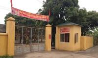 Hà Nội:  Hệ thống an ninh một số cơ sở tạm giam, tạm giữ chưa đạt chuẩn