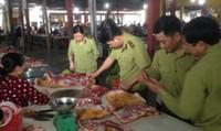 Hải Phòng: Đình chỉ 22 cơ sở vi phạm an toàn vệ sinh thực phẩm