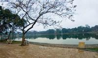 Nhiều bất cập trong quản lý hồ chứa tại Hà Nội