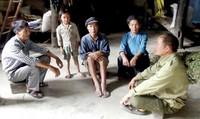 """Hà Giang: Nhức nhối lao động """"chui"""" sang Trung Quốc làm thuê"""