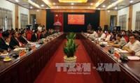 Nâng cao hợp tác đào tạo giữa tỉnh Sơn La với các tỉnh Bắc Lào