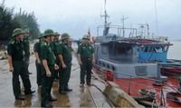 Quân đội huy động hơn 257.350 người ứng phó 'siêu bão'
