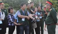 Hoạt động giao lưu biên giới đẩy mạnh tình đoàn kết Việt Nam - Trung Quốc