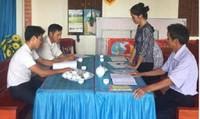 Nâng cao hiệu quả công tác hòa giải ở cơ sở trên địa bàn tỉnh Vĩnh Phúc