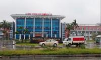 Quảng Trị: Cứu sống bệnh nhân bị đa chấn thương nội tạng do tai nạn giao thông
