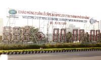 """Đà Nẵng chào mừng tuần lễ cấp cao APEC 2017: Kết nối thu hút đầu tư để """"chuyển mình"""""""