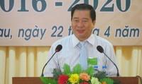Hủy quyết định quy chế phát ngôn và cung cấp thông tin cho báo chí của Chủ tịch Cà Mau