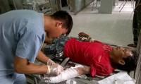 Các bệnh xá huyện đảo Trường Sa: Cứu chữa kịp thời cho ngư dân ngư trường Trường Sa