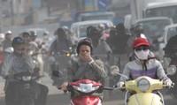 Sẽ có trạm rửa xe tự động tại các cửa ngõ ra vào trung tâm Hà Nội