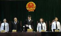 Khảo sát tiền lương, phụ cấp cán bộ, công chức ngành Tòa án