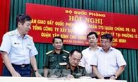 Bàn giao đất quốc phòng cho TP HCM quản lý, sử dụng