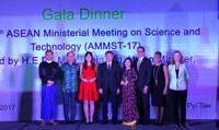 Nhà nghiên cứu Việt Nam nhận Giải thưởng Khoa học ASEAN - Mỹ