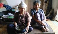 Hai cụ già neo đơn được chăm sóc, chữa bệnh suốt đời