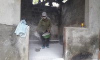 Đốc thúc phòng dịch bệnh cho người dân thiệt hại do lũ ở Hà Nội