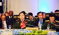 Góp phần duy trì môi trường hòa bình, ổn định và phát triển