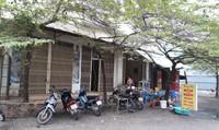 Xí nghiệp Quản lý dịch vụ và khai thác Khu đô thị: Xà xẻo tầng 1 nhà tái định cư