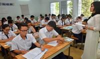 Lùi thời điểm áp dụng sách giáo khoa mới: Đồng tình với sự cẩn trọng của Chính phủ