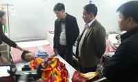 Vụ sập lan can trường tiểu học ở Bắc Ninh: Sức khỏe các nạn nhân ra sao?