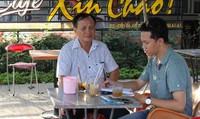 """Gặp lại chủ quán cafe Xin Chào: """"Đến chết vẫn không quên phút xúc động được minh oan"""""""