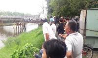 Quảng Nam: Một phụ nữ mang thai 4 tháng nhảy cầu tự vẫn