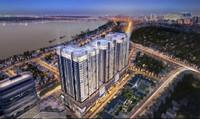 """Công bố chính sách ưu đãi """"khủng"""" trong ngày ra mắt tòa T2 dự án Sun Grand city Ancora gần Hồ Gươm"""