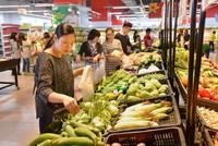 Chỉ số giá tiêu dùng tháng 9 năm 2017 tăng 0,59%