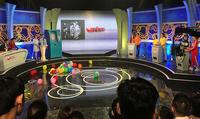 """Ra mắt gameshow """"Tiền khéo, tiền khôn"""""""