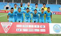 CLB Sanna Khánh Hòa tham gia Giải Bóng đá Toyota các CLB vô địch quốc gia khu vực sông Mê Kông